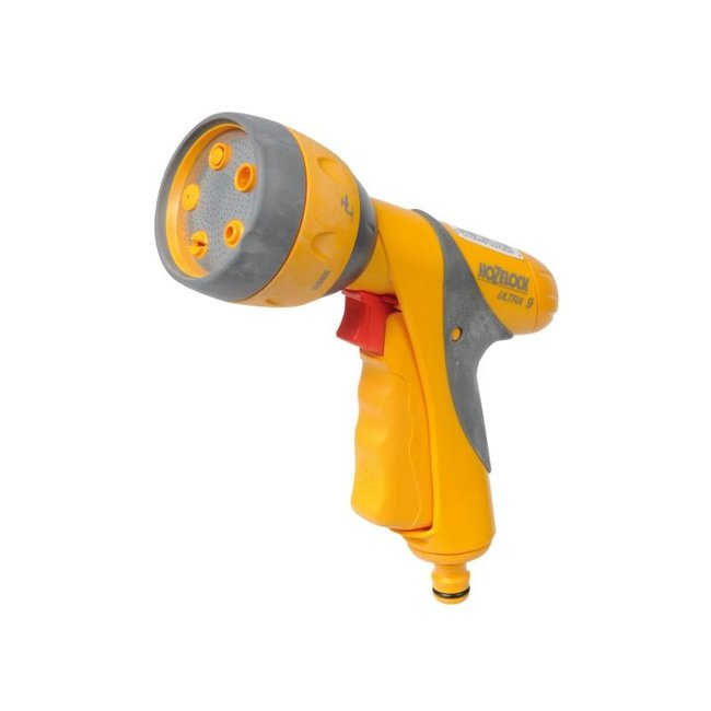 Hozelock Multi Spray PLUS broespistool