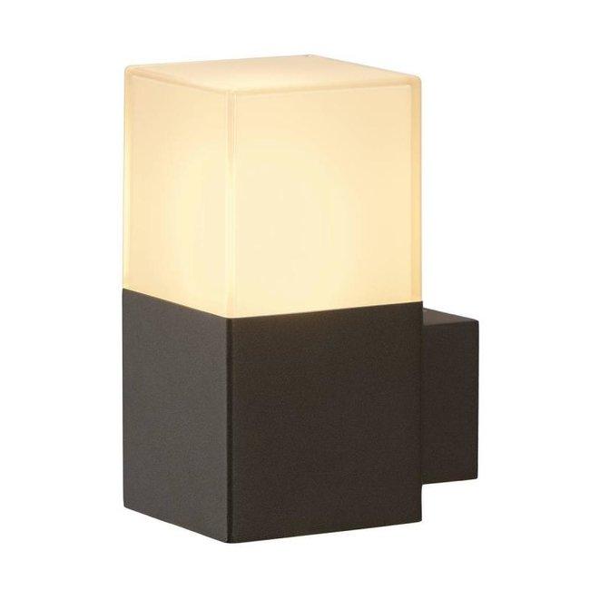 SLV GRAFIT wandlamp