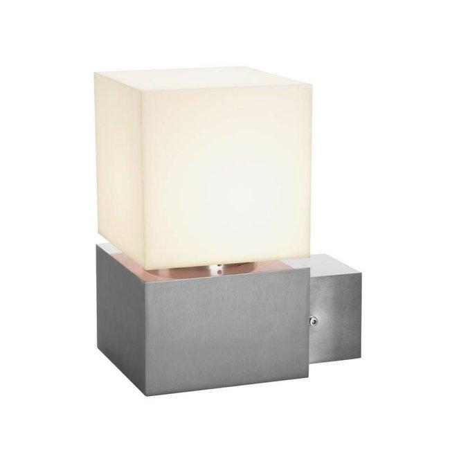 SLV Square E27 wandlamp
