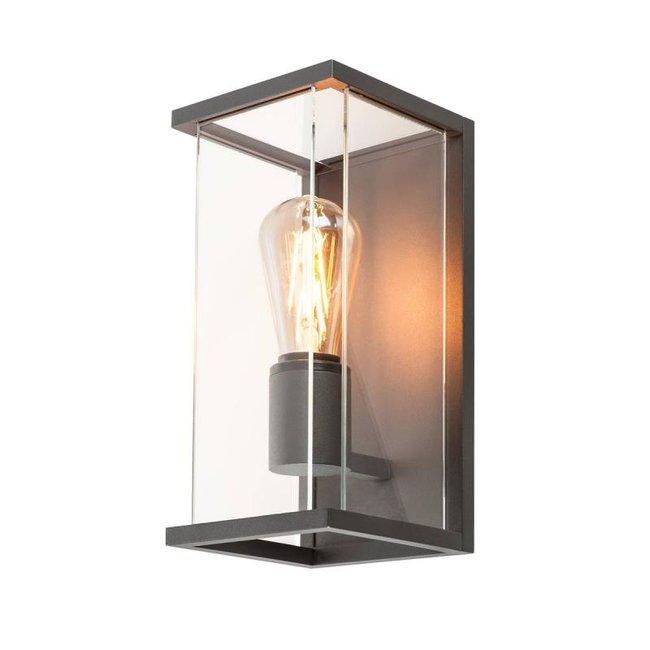 SLV Quadrulo wandlamp