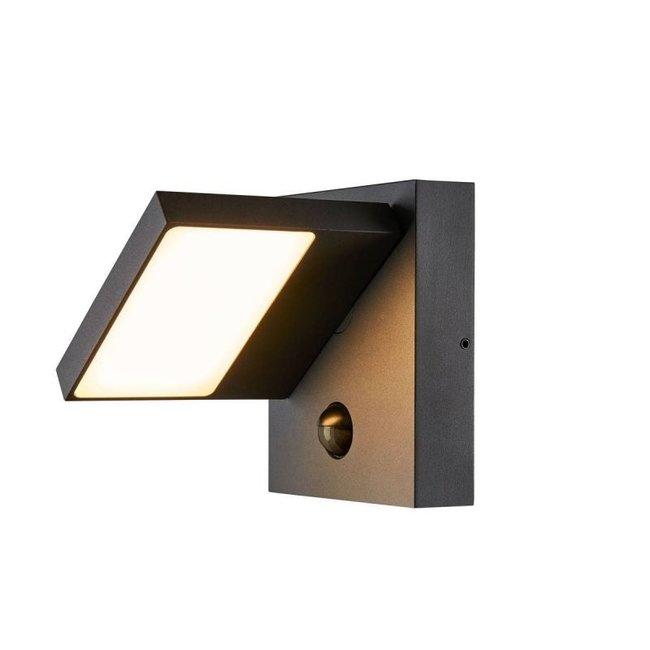 SLV Abridor SENSOR wandlamp