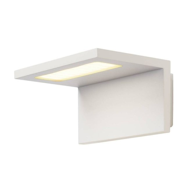 SLV ANGOLUX  wit wandlamp