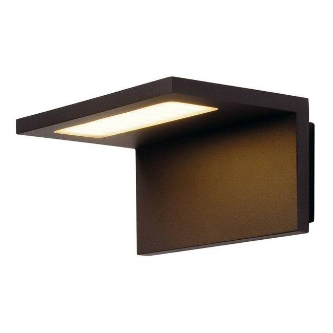 SLV ANGOLUX  antraciet wandlamp