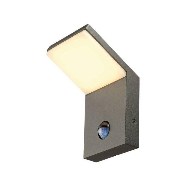 SLV ORDI wandlamp met sensor
