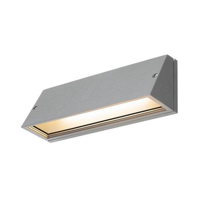 SLV Pema® LED grijs wandlamp
