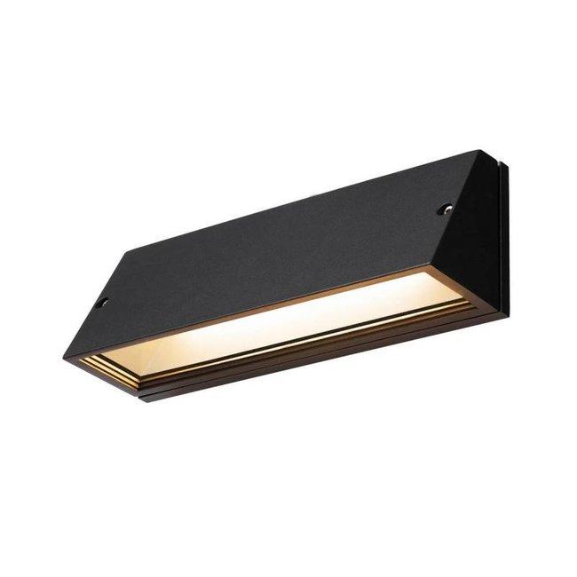 SLV Pema® LED zwart wandlamp
