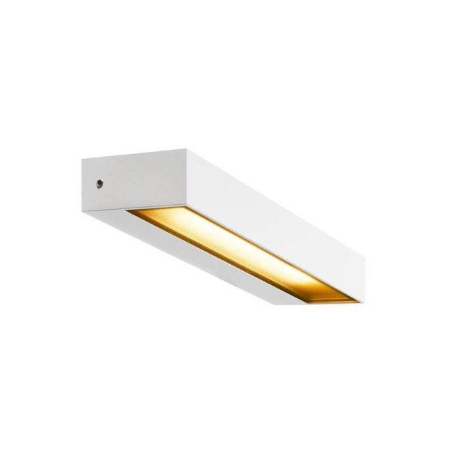 SLV Pema® downlight LED wit wandlamp