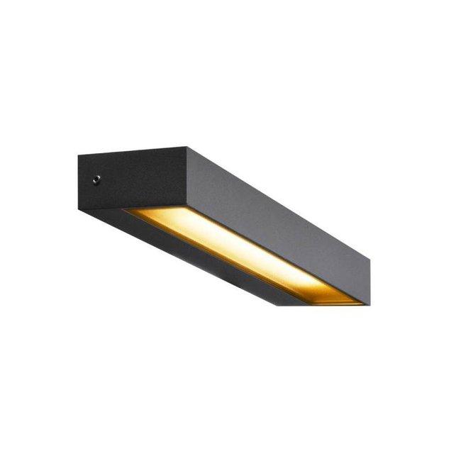 SLV Pema® downlight LED antraciet wandlamp