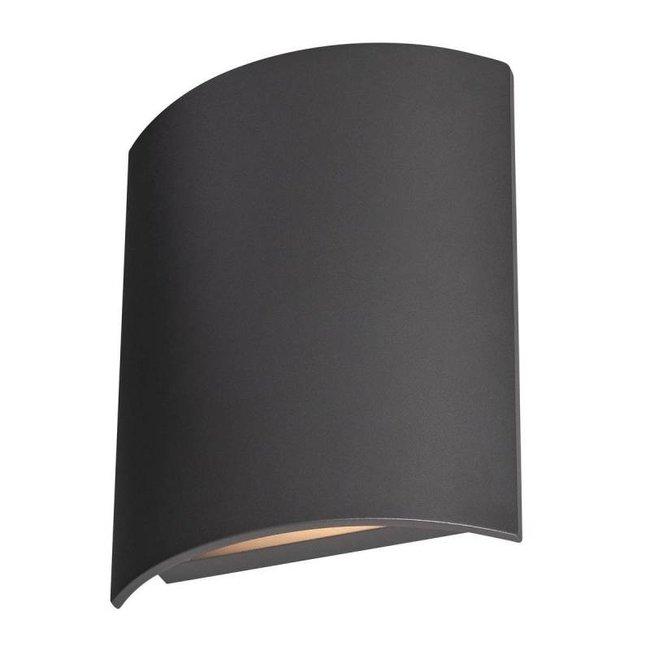 SLV SAIL LED antraciet wandlamp