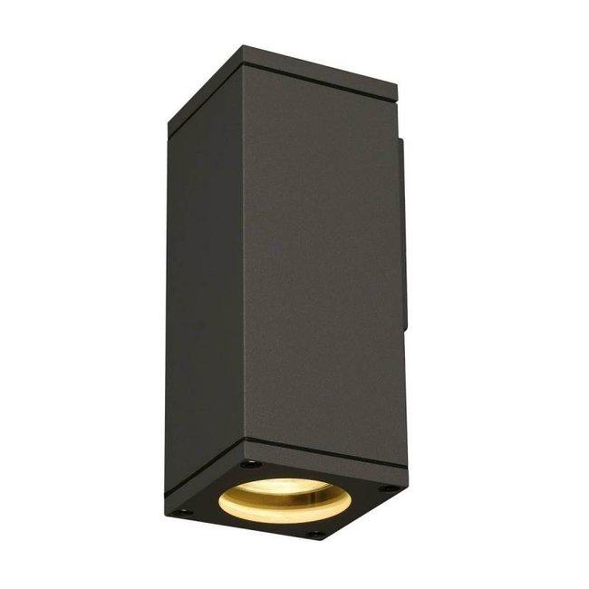 SLV THEO WL Antraciet wandlamp