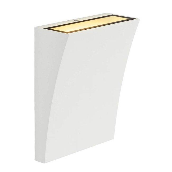 SLV Delwa Wit wandlamp