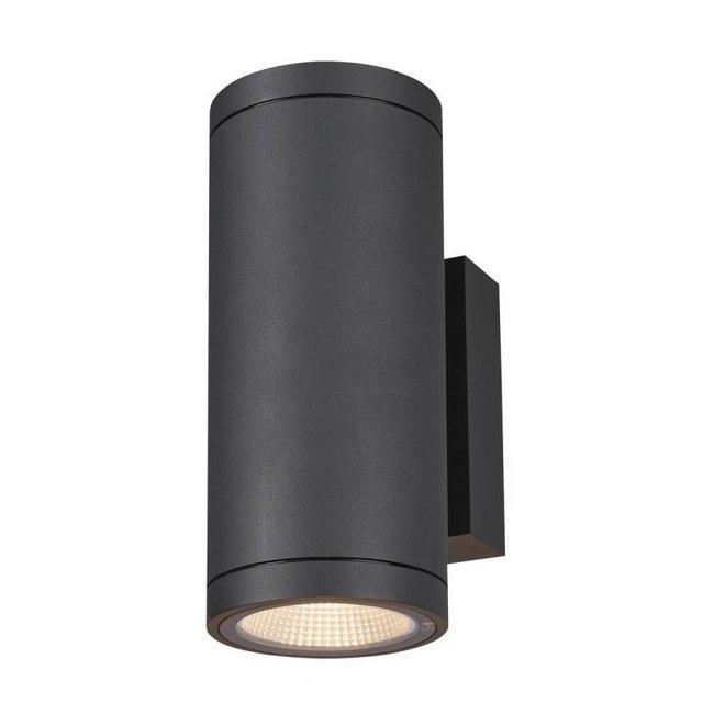 SLV ENOLA Round Up/Down Medium  wandlamp
