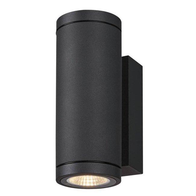 SLV ENOLA Round Up/Down Small  wandlamp