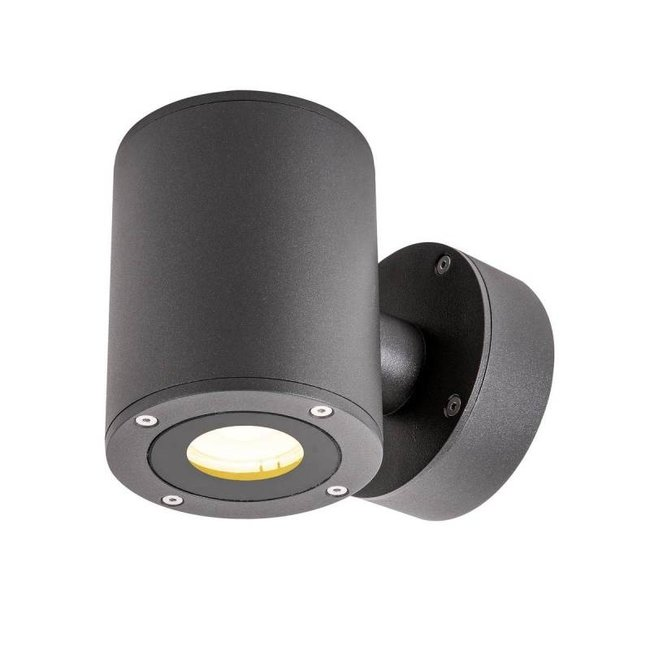 SLV SITRA UP / DOWN LED antraciet wandlamp