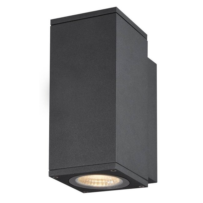 SLV ENOLA Square Small wandlamp
