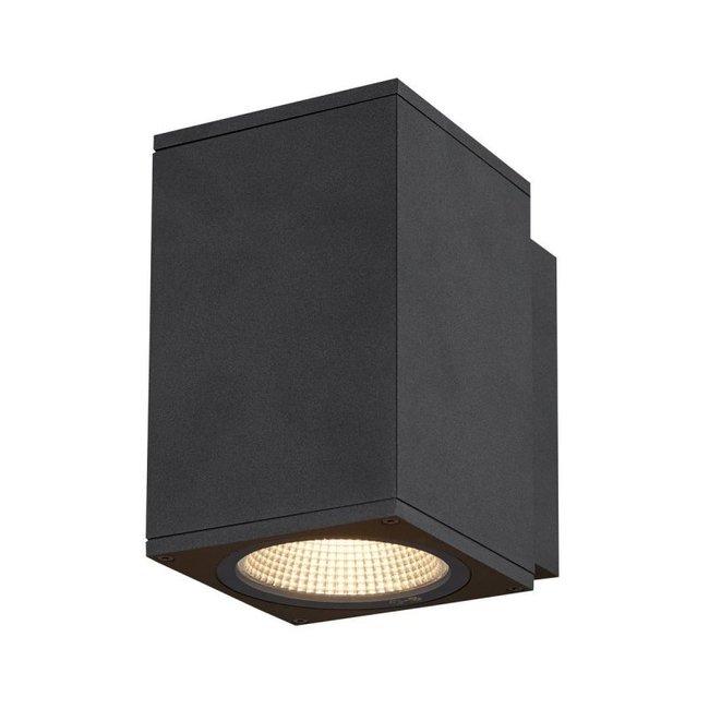 SLV ENOLA Square Medium wandlamp
