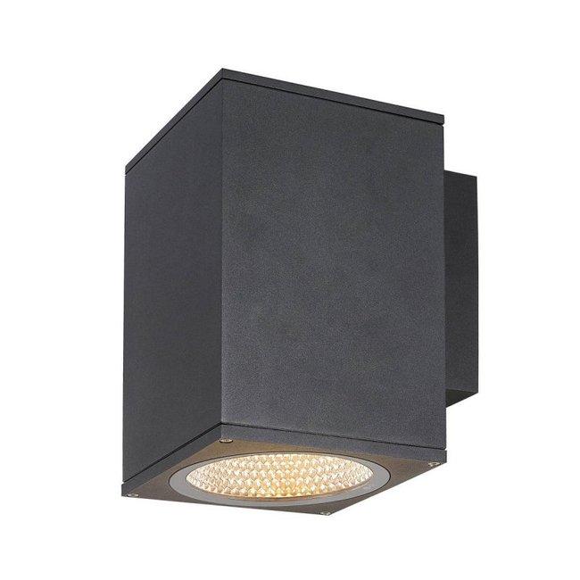 SLV ENOLA Square Large wandlamp
