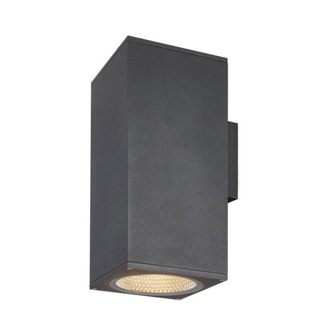 SLV ENOLA Square Up/Down Large wandlamp