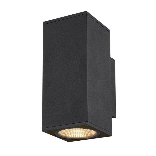 SLV ENOLA Square Up/Down Medium wandlamp