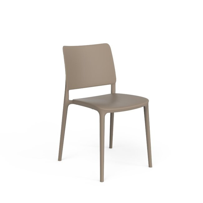 One to Sit Stoel Sera TAUPE