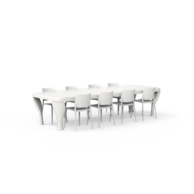 One to Sit Tafel Barok 320