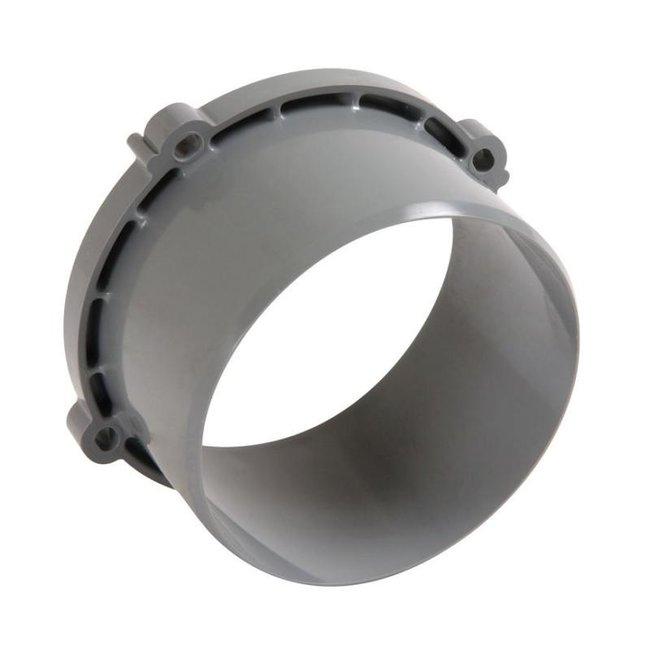 Nicoll Onderuitlaat Connecto 100/200, 110 mm.