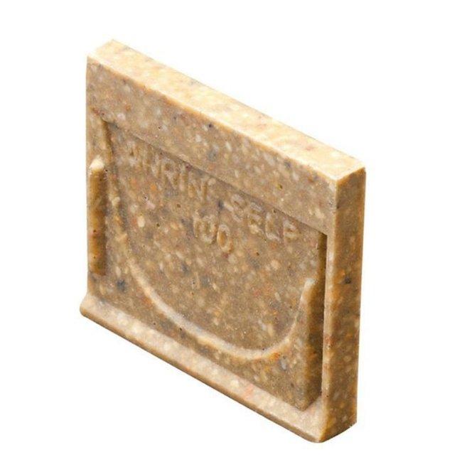 Anrin eindstuk zonder uitloop, type SELF-100