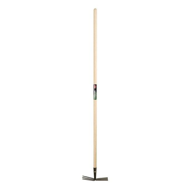 Polet Combihak met 3-TAND Met steel 1,5M