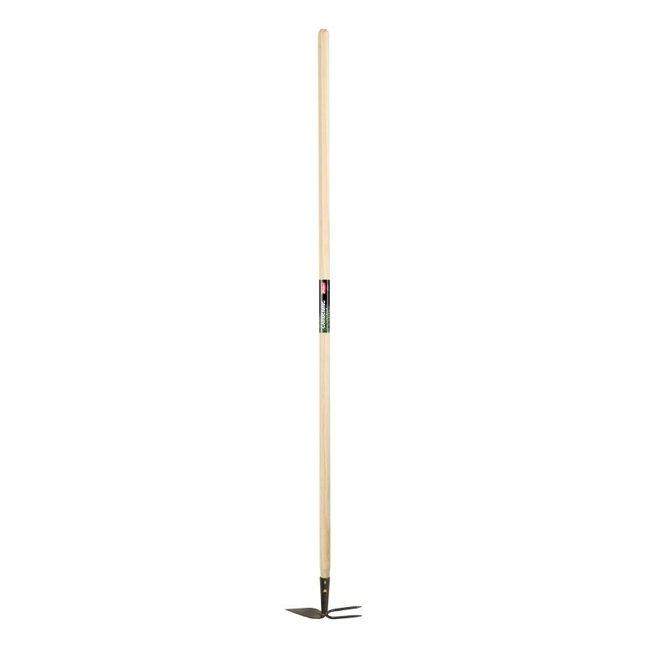 Polet Combihak Vork / Hart Met steel 1,5M