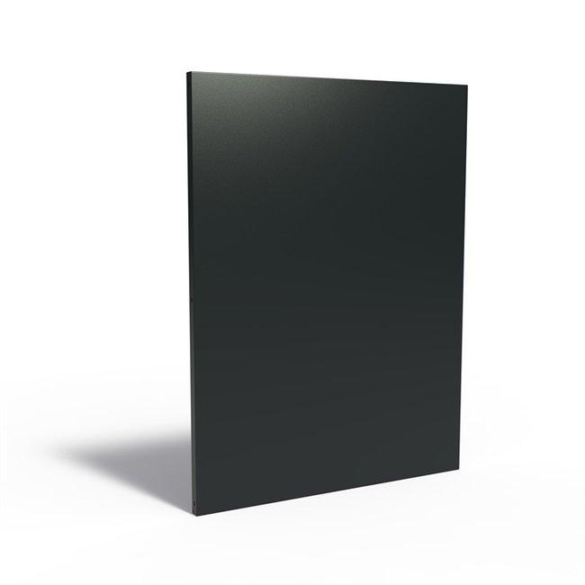 Sfeerpaneel ALU. BASIC 135 x 5 x 180 cm