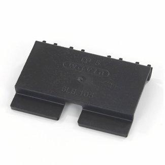 Wavin verbindingsclip t.b.v. AquaCell en ECO, zwart