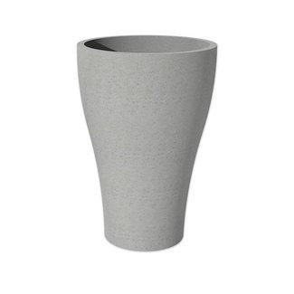 bloempot polymeerbeton Picasso 60x90 cm