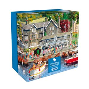 Gibsons Sommer in Ambleside - Gift Box