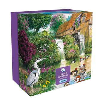 Gibsons The Old Watermill - Gift Box