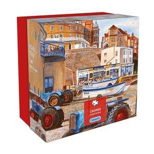 Gibsons Cromer - Gift Box