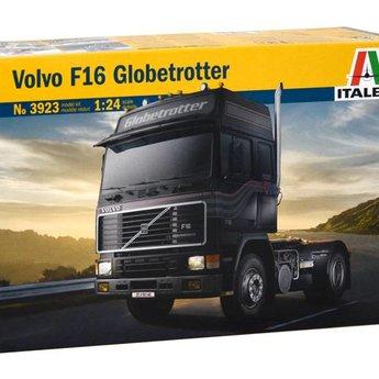 Italeri Volvo F16 Globetrotter
