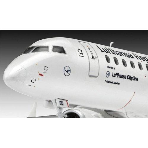 """Revell Embraer 190 """"Lufthansa"""""""