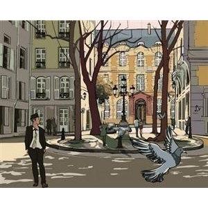 Artventura Pariser Straße