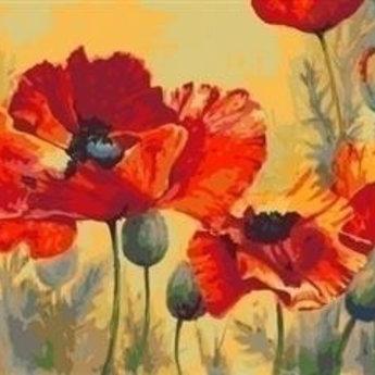 Artventura Poppies