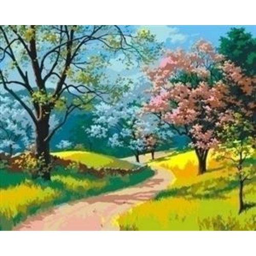 Artventura Blooming Spring