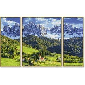Sint Magdalena in Zuid Tirol