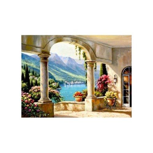 Artibalta Italian Terrace