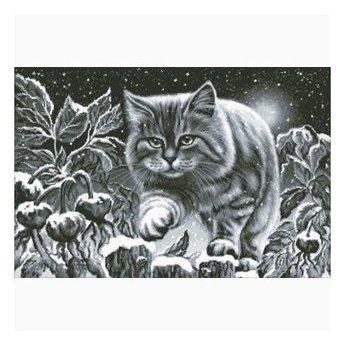 Artibalta Grey Cat