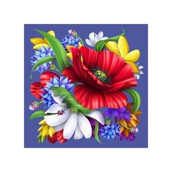 Artibalta Colourful Bouquet