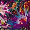 Artibalta Mystical Lotus