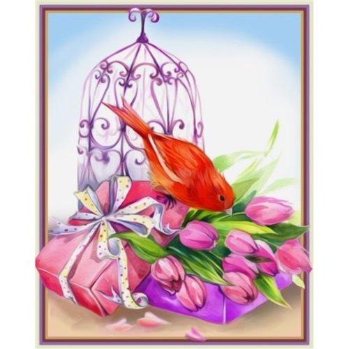 Artibalta Elegant Present