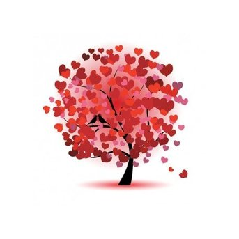 Artibalta Tree of Love