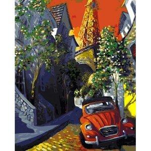 Artventura Parijs