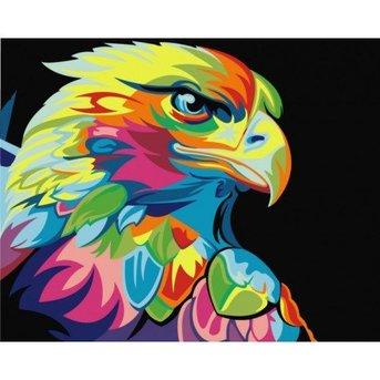 Artventura Rainbow Eagle