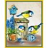 Artibalta Vriendelijke Vogels